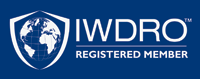 IWDRO logo