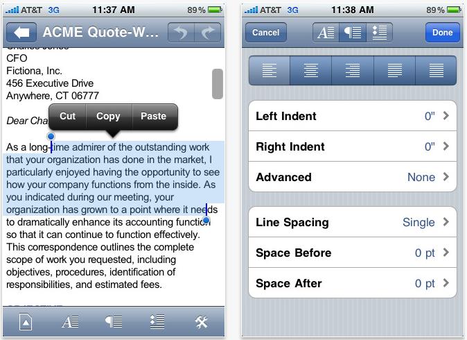 documents-to-go-screenshot
