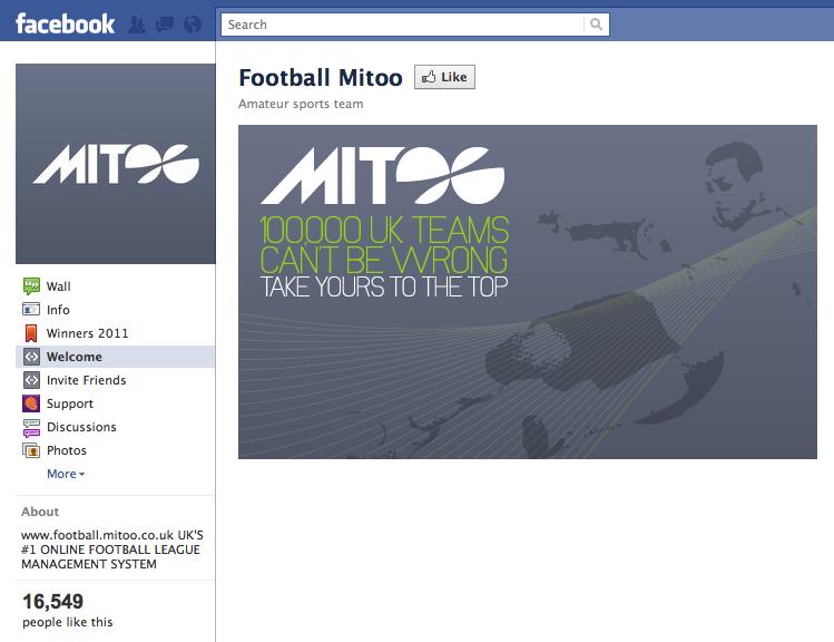 football-mitoo-screenshot