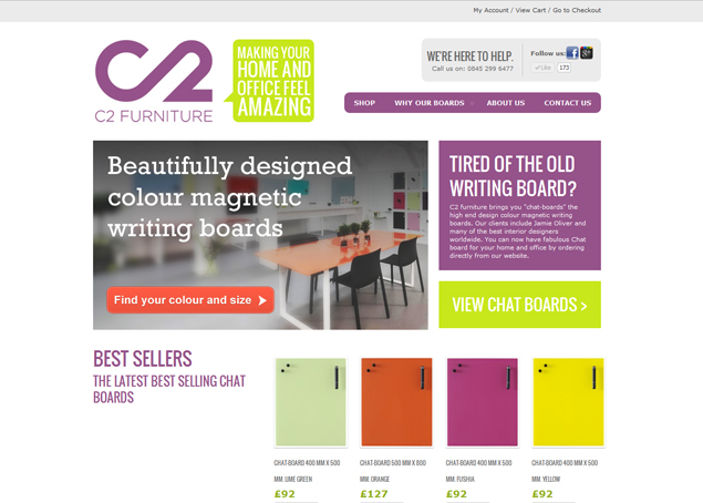 c2 furniture