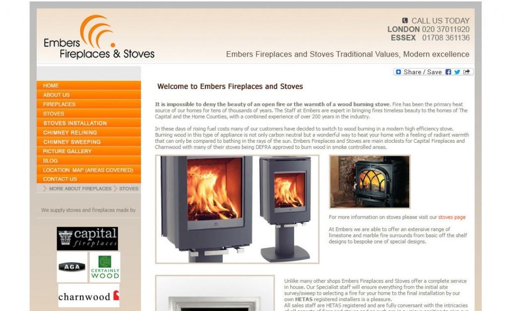 Web Design Codastar London