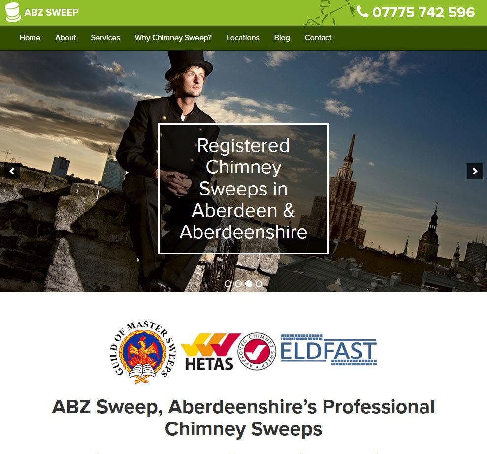 Gary Behan Website